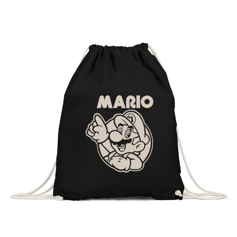 Mario old 2 Hátizsák