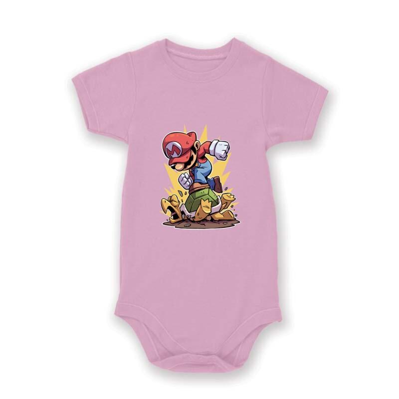 Mario Winner Baby Body