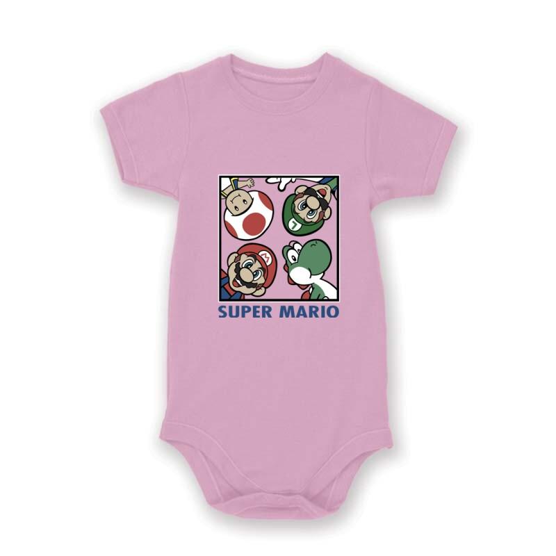 Supermario Baby Body