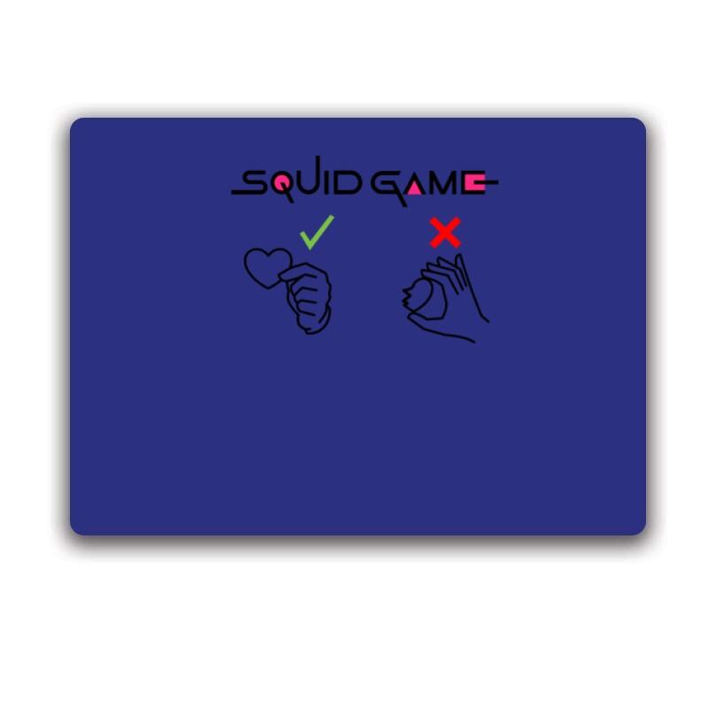 Squid game We play Egérpad