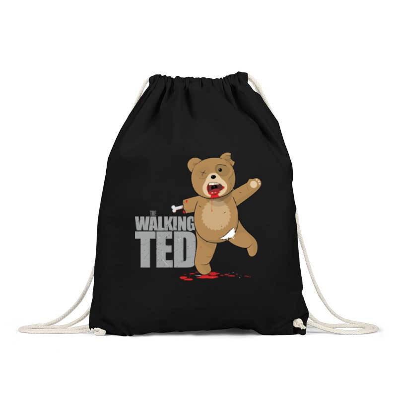 The Walking Ted Tornazsák