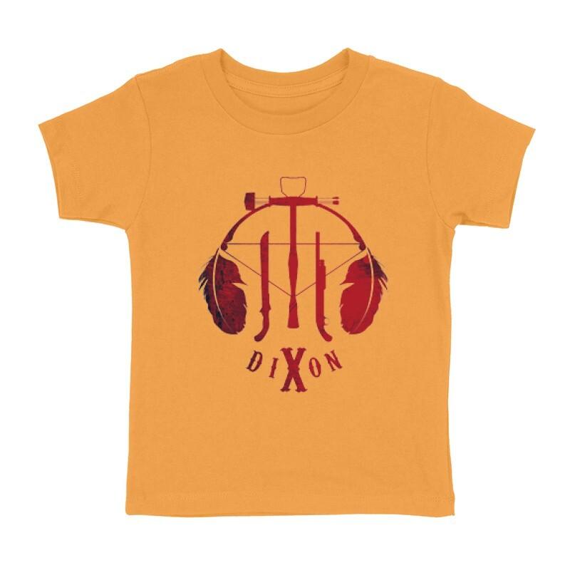 Dixon logo Gyermek póló