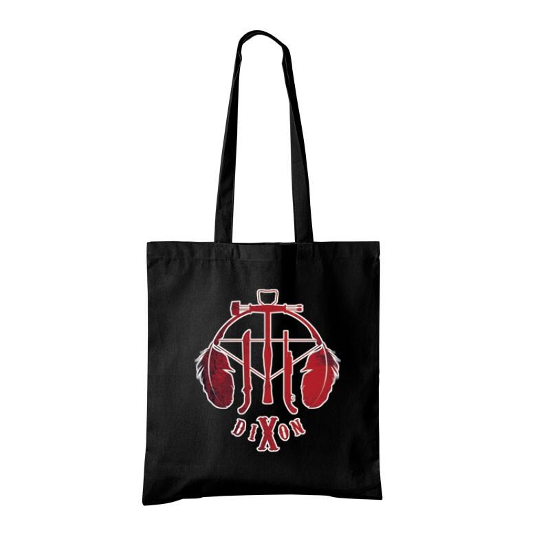 Dixon logo Bevásárló táska