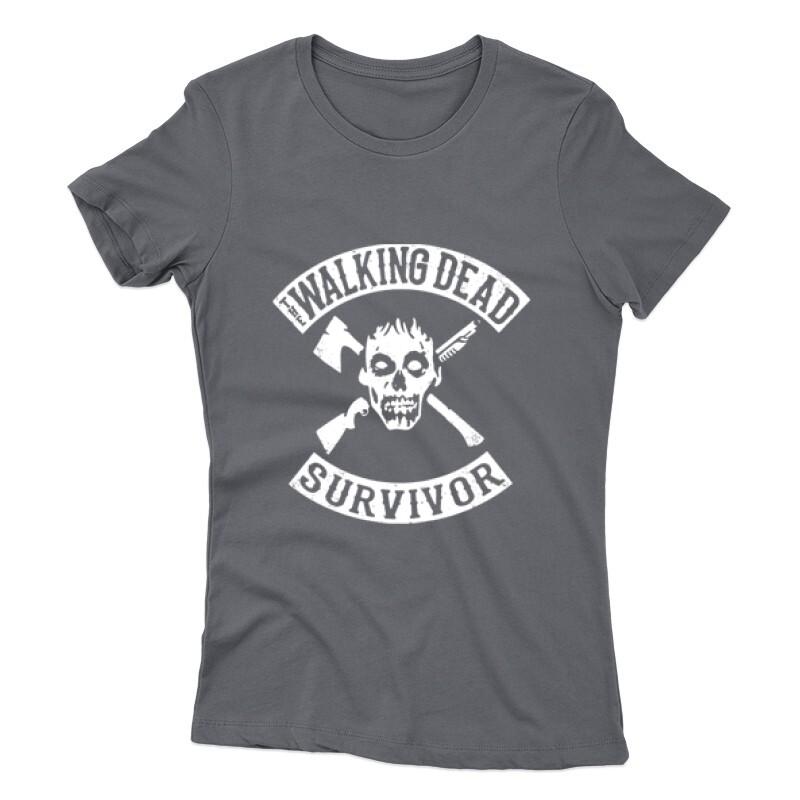 Survivor Női póló