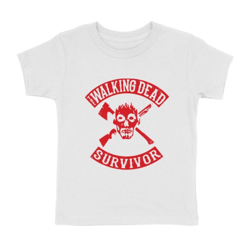 Survivor Gyermek póló