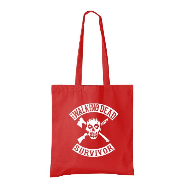 Survivor Bevásárló táska