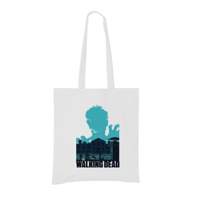 Prison Bevásárló táska