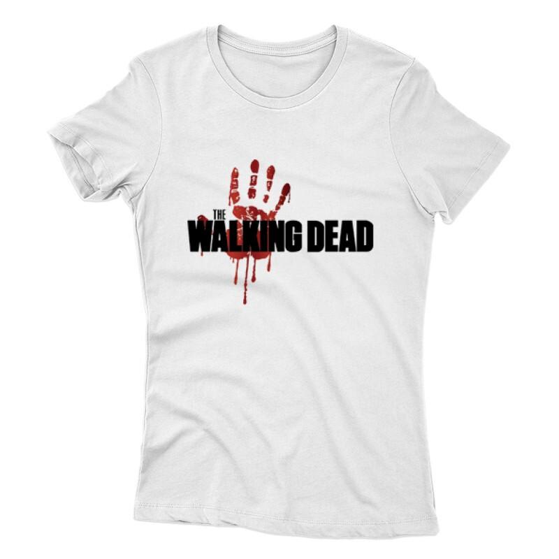 Véres Tenyér Női póló