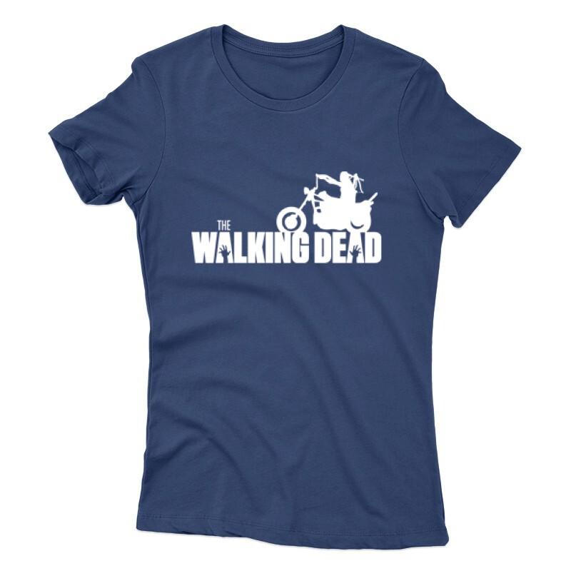 TWD Daryl Női póló