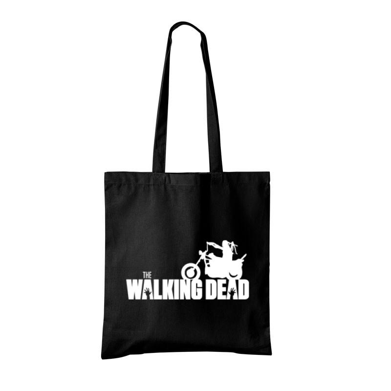 TWD Daryl Bevásárló táska