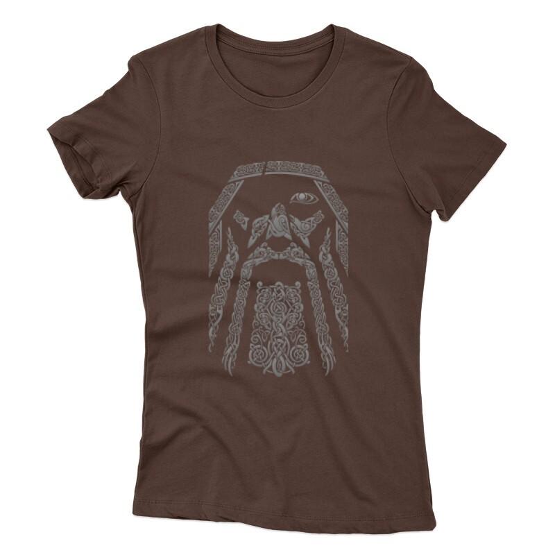 Odin Női póló