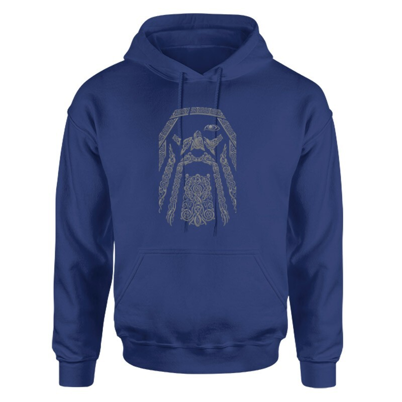 Odin Unisex pulóver