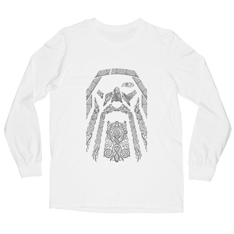 Odin Hosszú ujjú póló