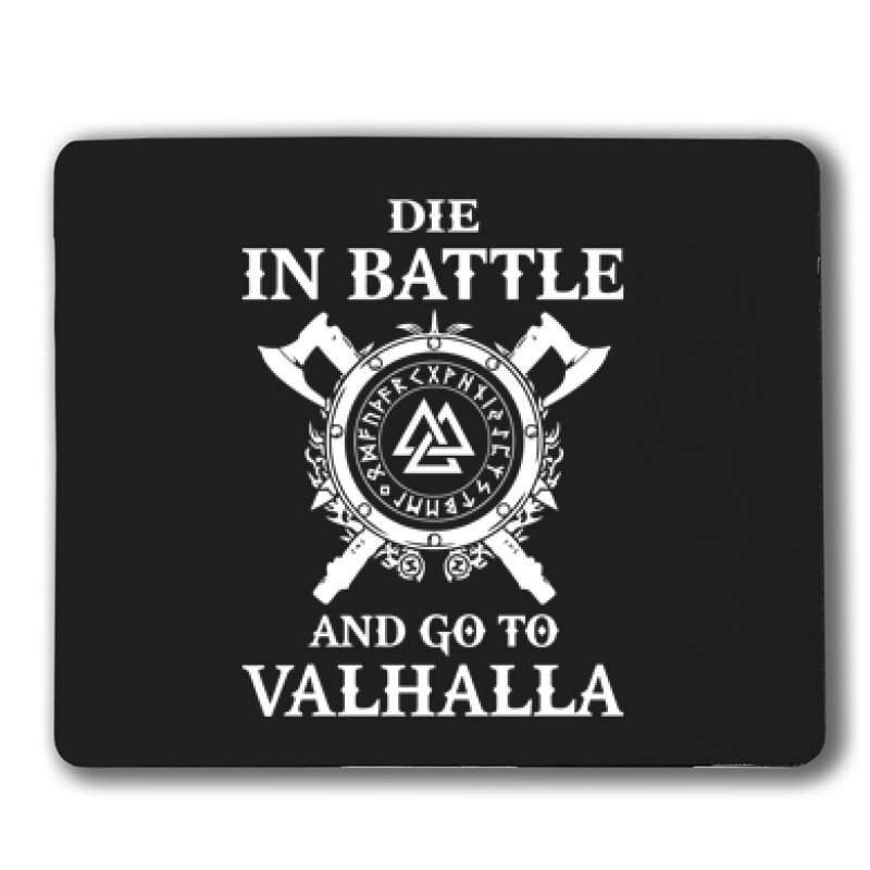 Go to valhalla Egérpad