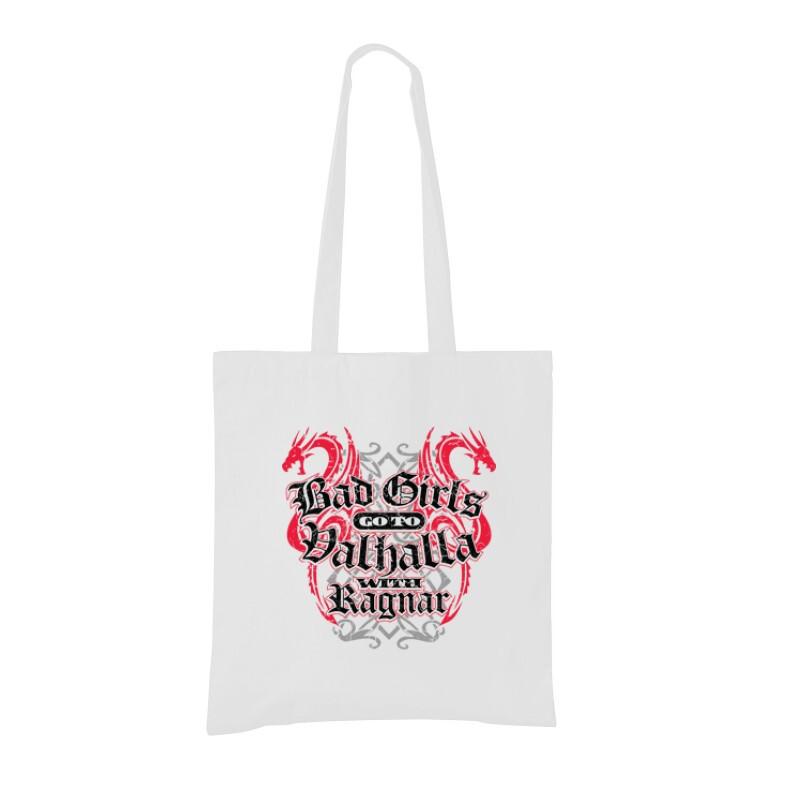 God Girl Bad Girl Bevásárló táska