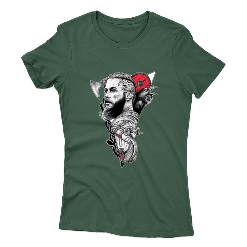 Ragnar Női póló