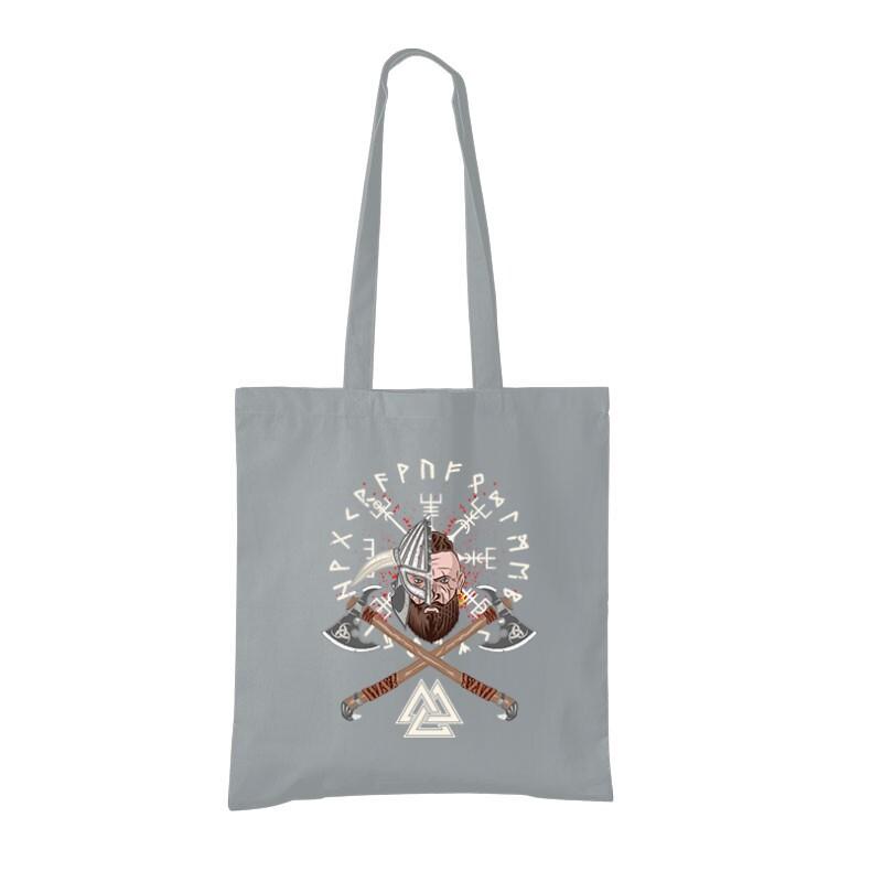 Viking warrior Bevásárló táska