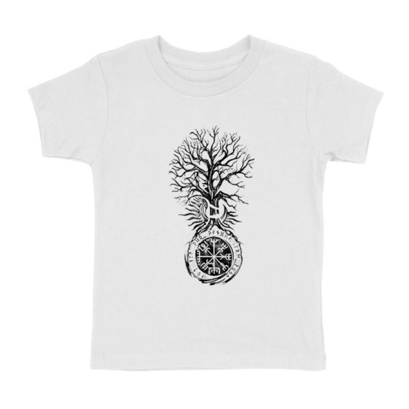 Viking tree Gyermek póló