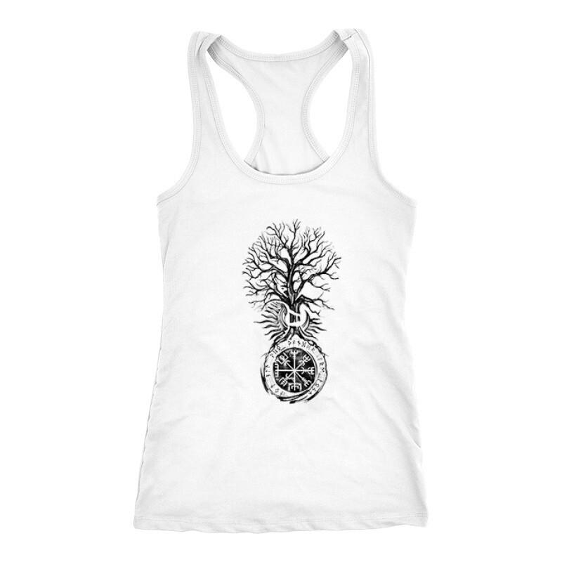 Viking tree Női Trikó