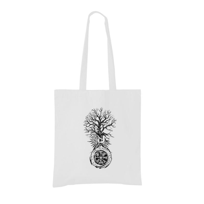 Viking tree Bevásárló táska