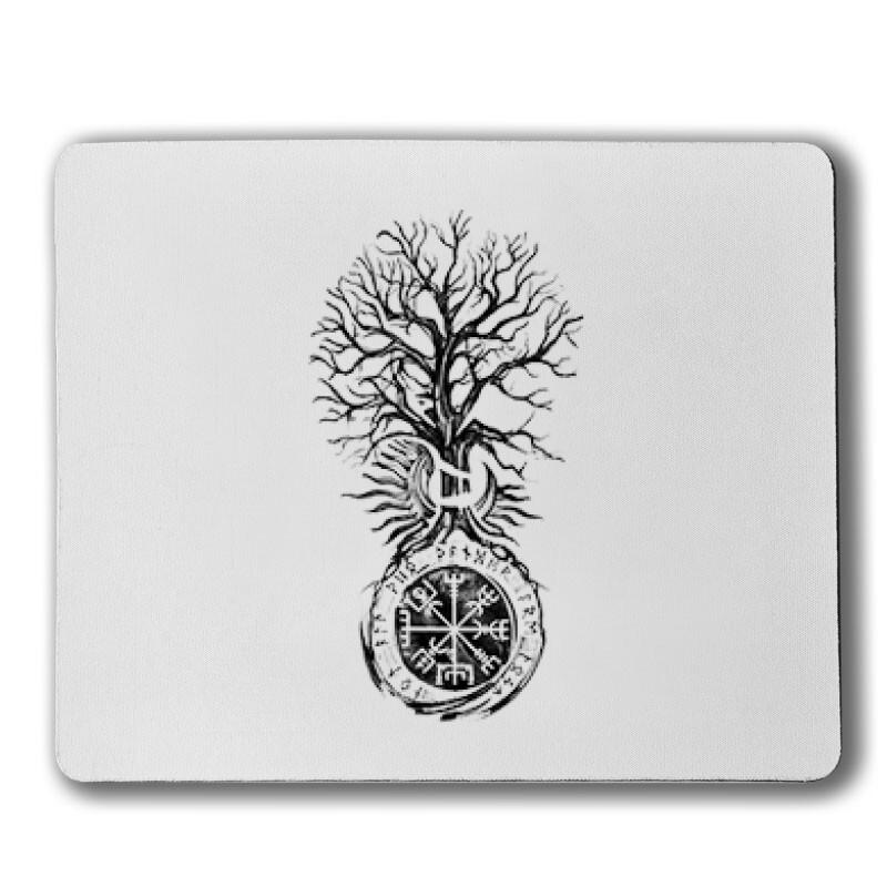 Viking tree Egérpad