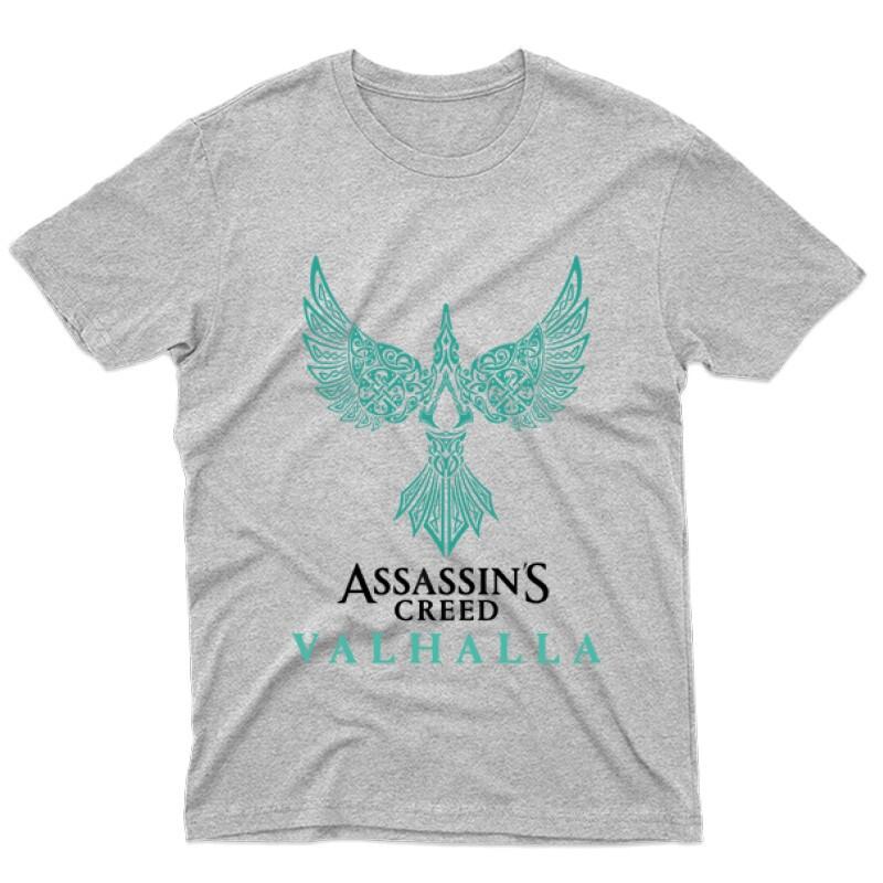 Assassin's Creed Raven Férfi póló