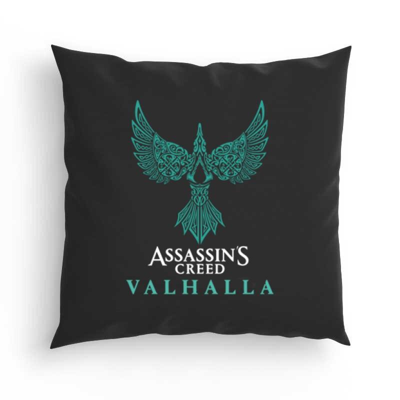 Assassin's Creed Raven Párna