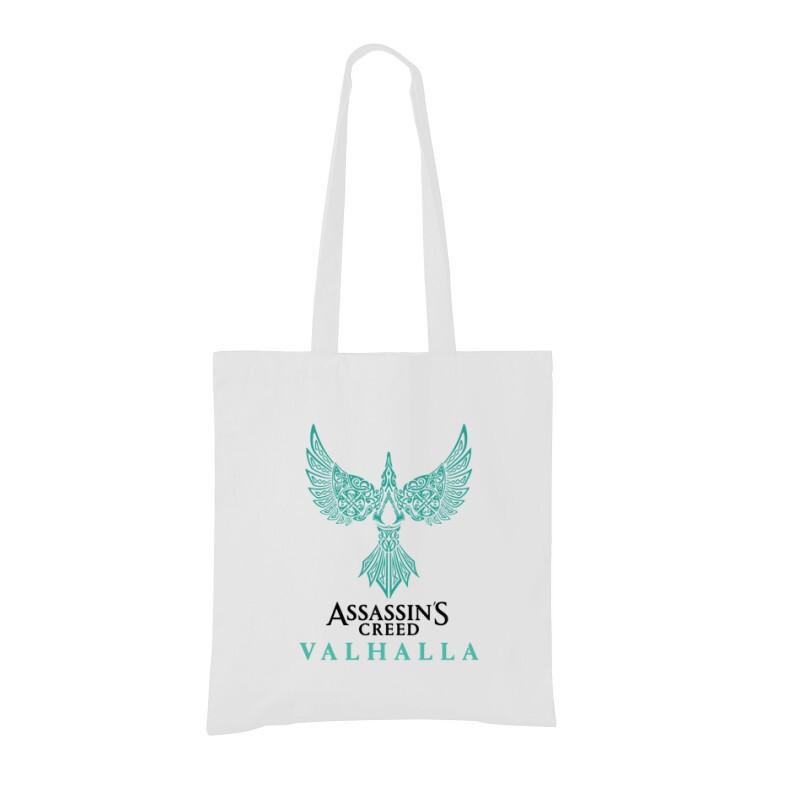 Assassin's Creed Raven Bevásárló táska