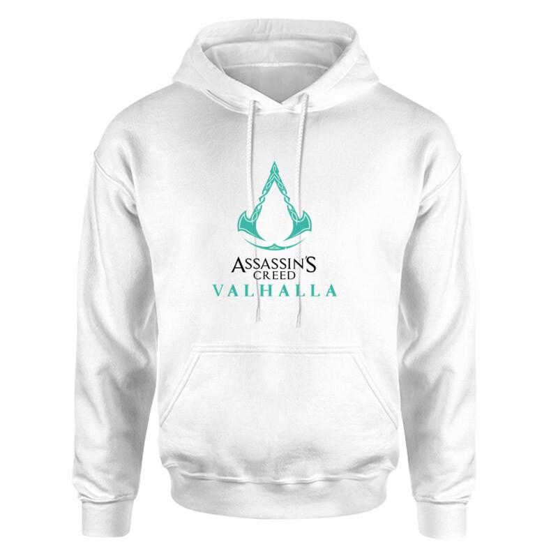 Assassin's Creed Valhalla Unisex pulóver