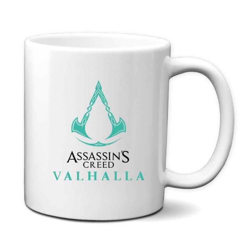Assassin's Creed Valhalla Bögre