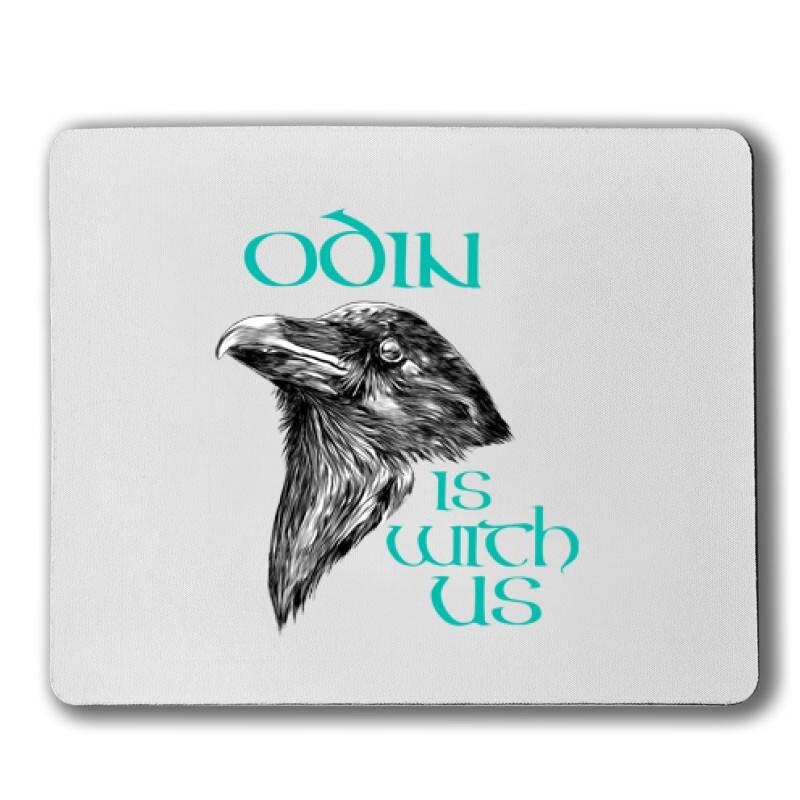 Odin is with us Egérpad