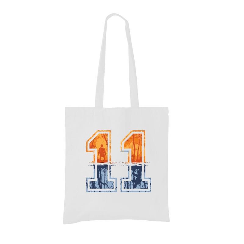 Stranger Things 11 Bevásárló táska
