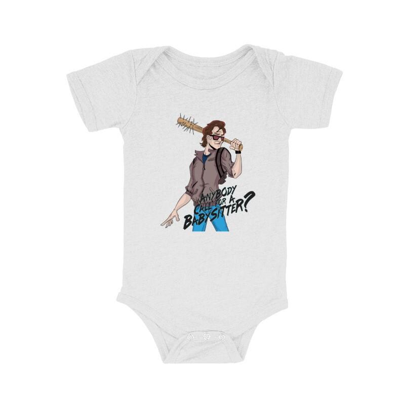 Babysitter Bébi body