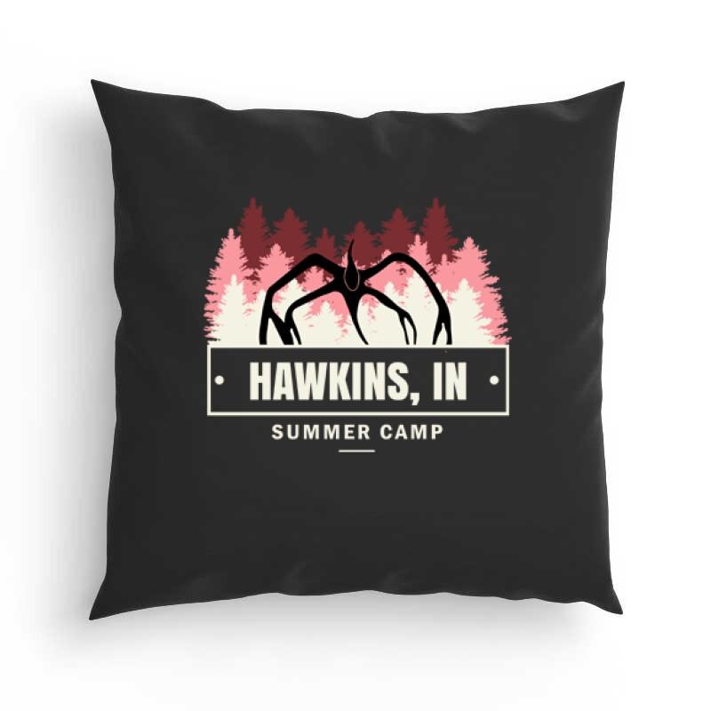 Hawkins Inn Demorgorgon Párna