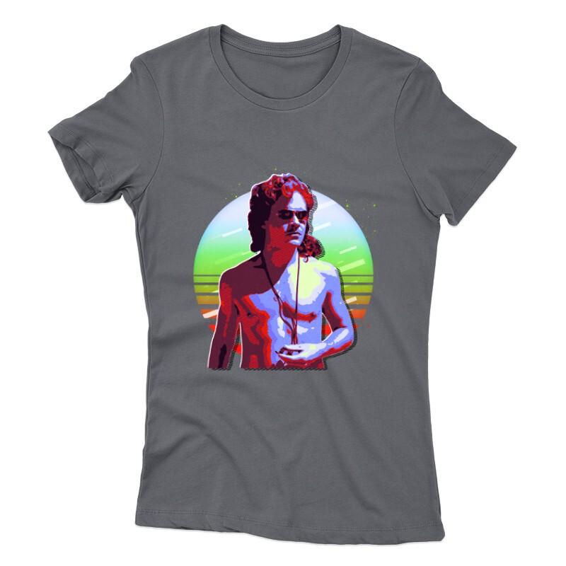 Billy Hargrove Női póló