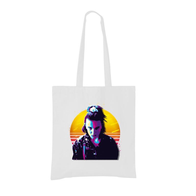 Eleven Bevásárló táska
