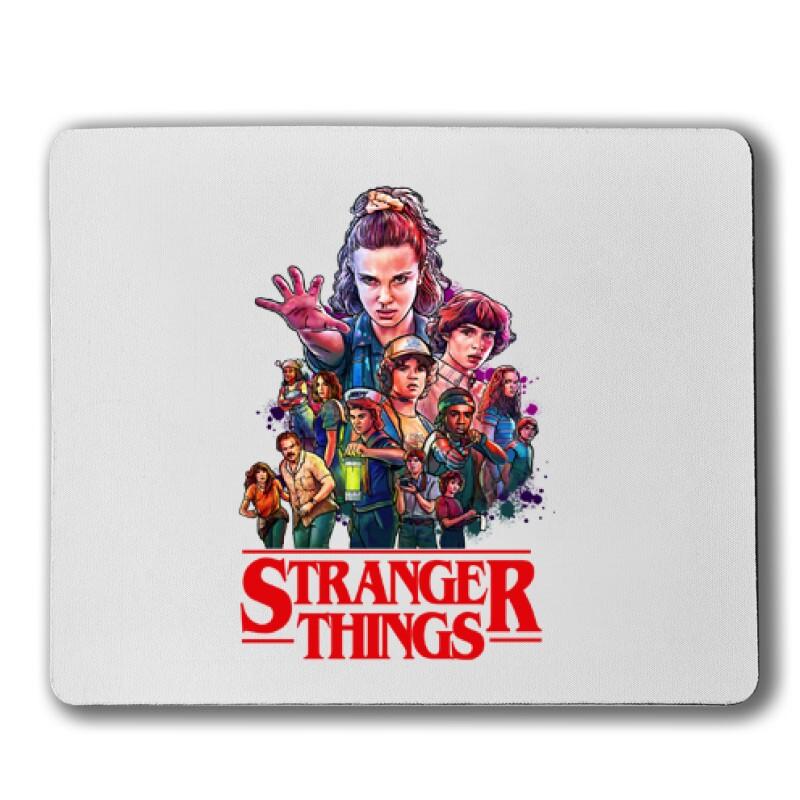 Stranger Things_1 Egérpad