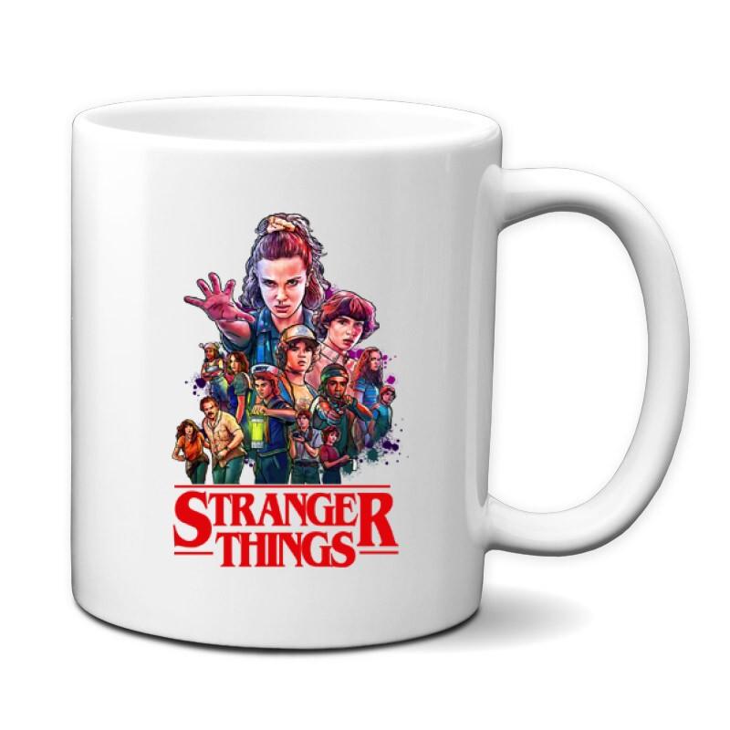 Stranger Things_1 Bögre