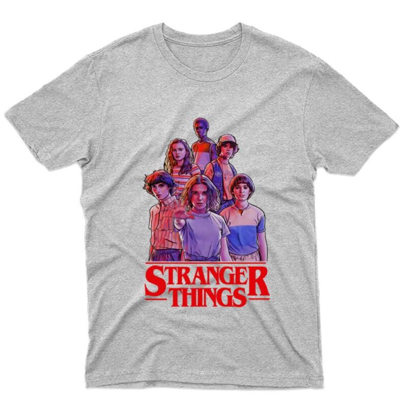 Stranger Things_2 Férfi póló