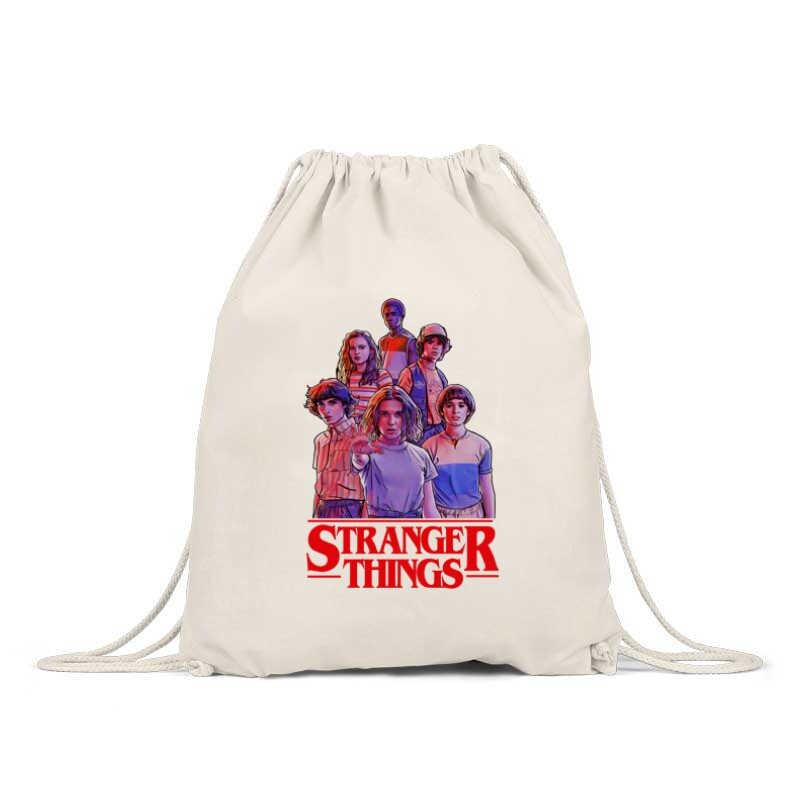 Stranger Things_2 Tornazsák
