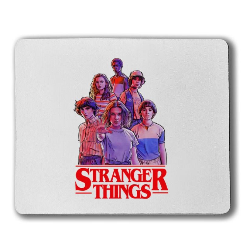 Stranger Things_2 Egérpad