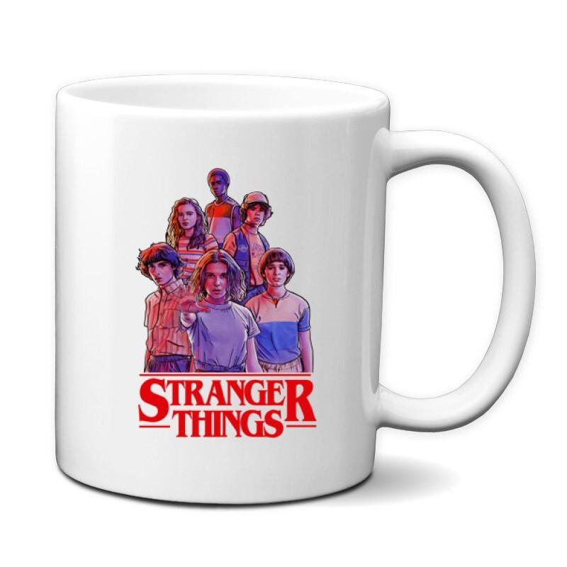 Stranger Things_2 Bögre