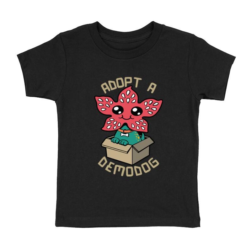 Adopt a Demodog Gyermek póló