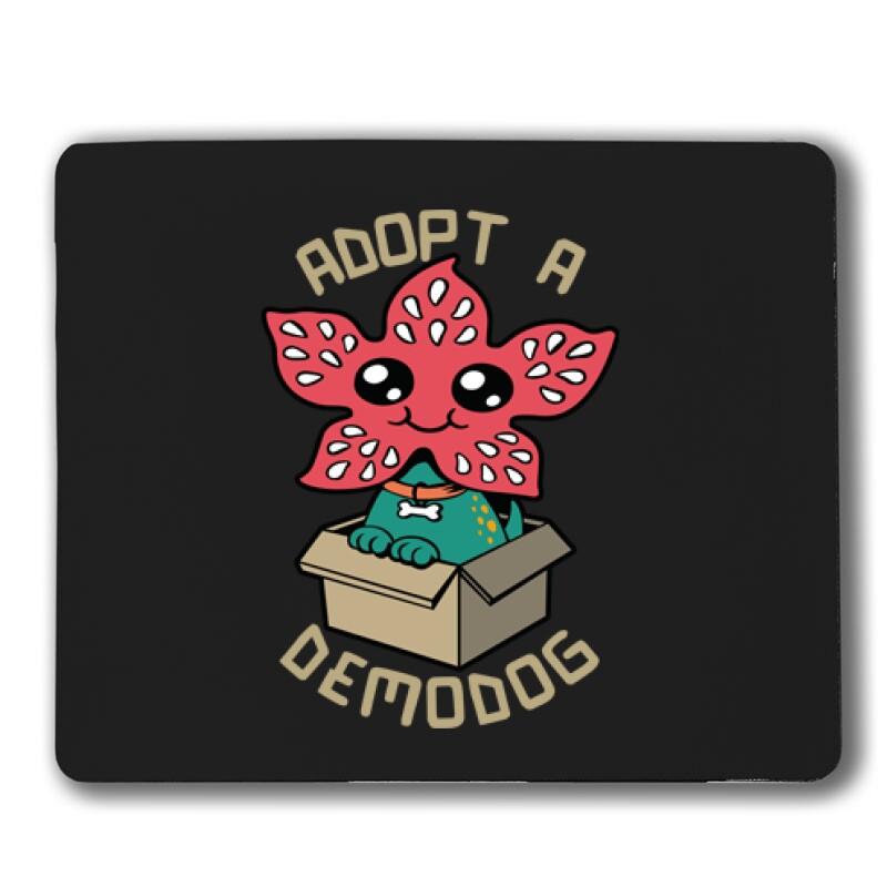 Adopt a Demodog Egérpad