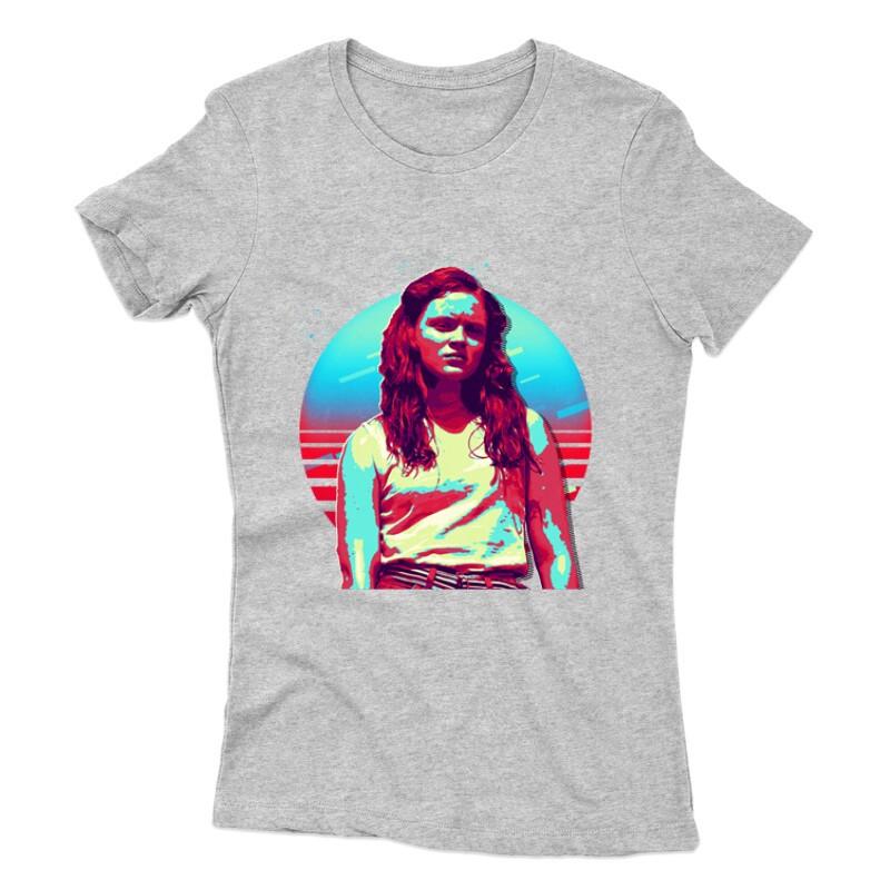 Max Mayfield Női póló