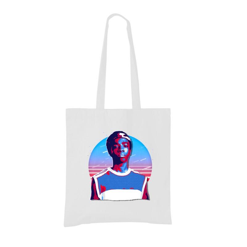 Lucas Sinclair Bevásárló táska