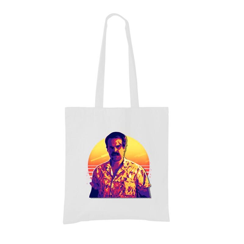 Jim Hopper Bevásárló táska