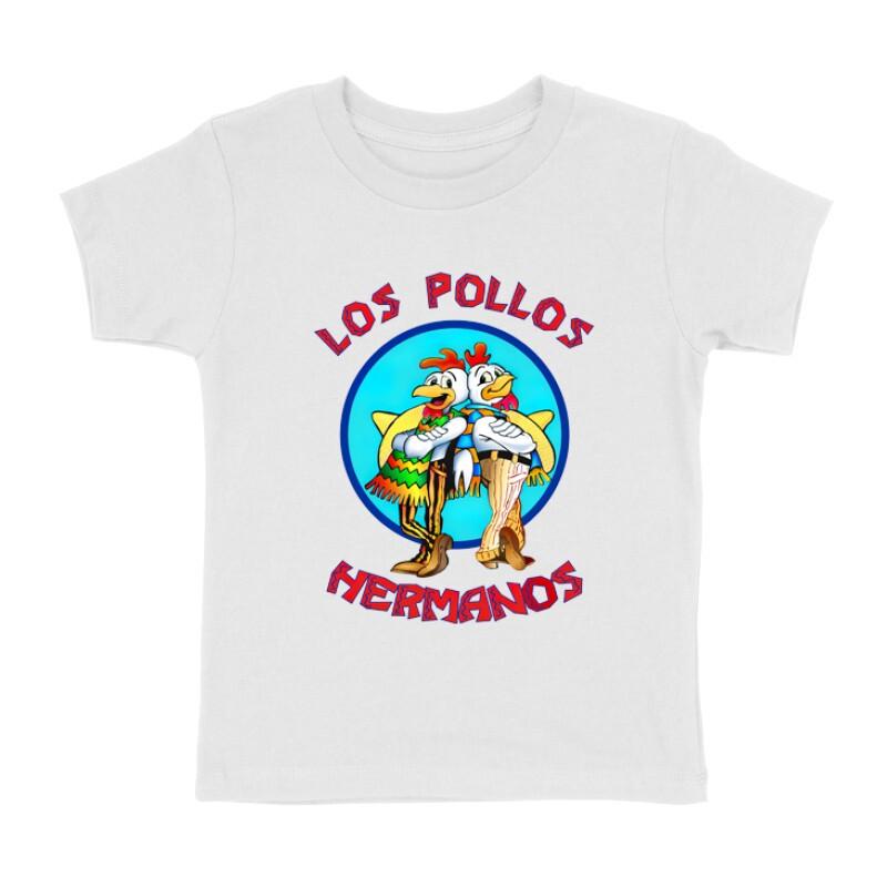 Los Pollos Hermanos Gyermek póló