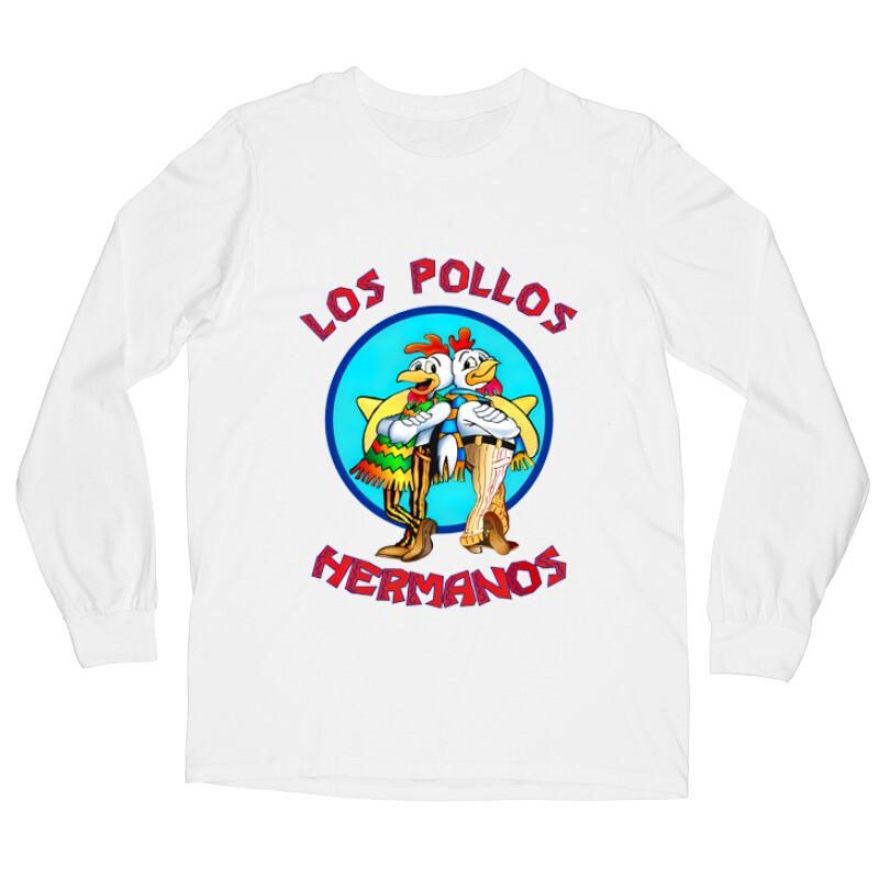 Los Pollos Hermanos Hosszú ujjú póló