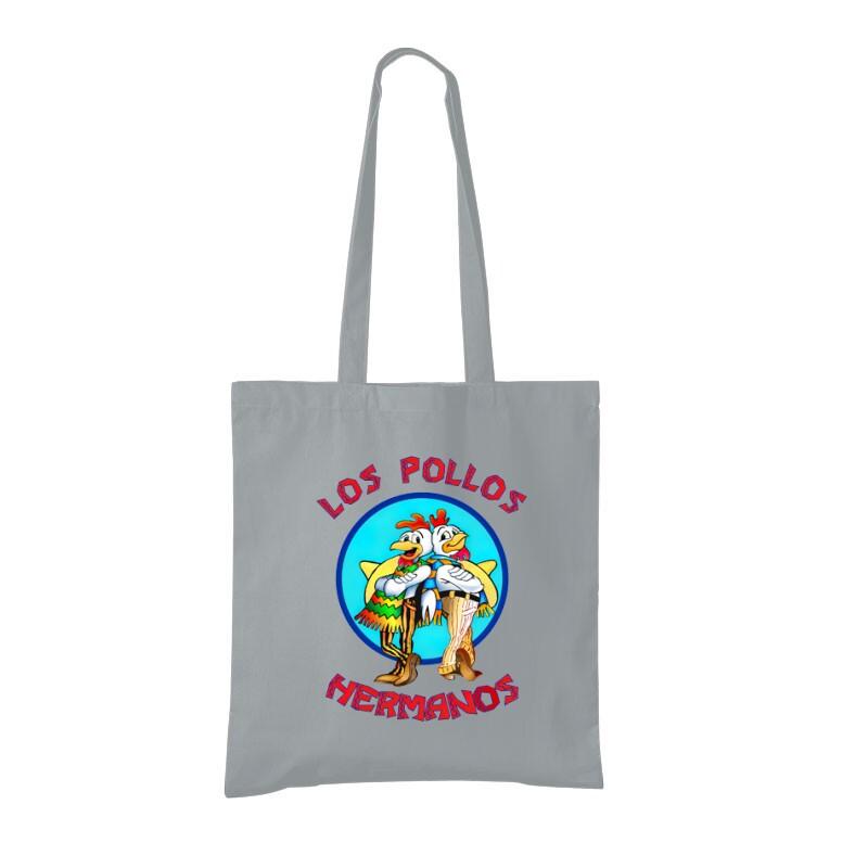 Los Pollos Hermanos Bevásárló táska